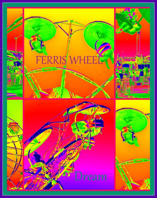 VFERRIS WHEEL