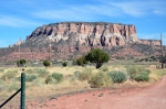 Sacret Zuni Mountain Rock