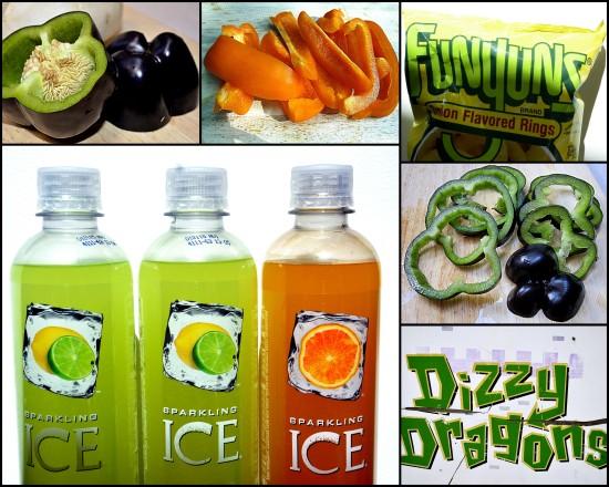 dizzy food