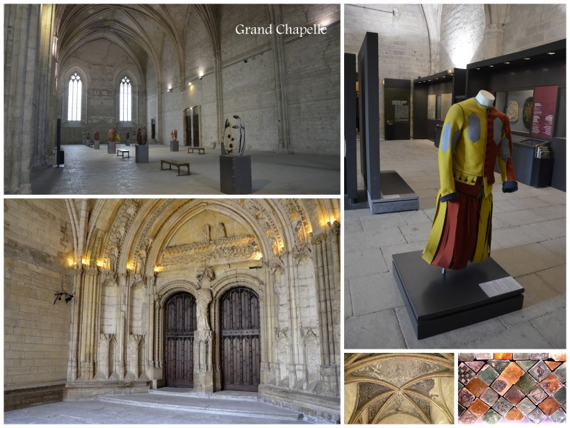 Grand Chapelle