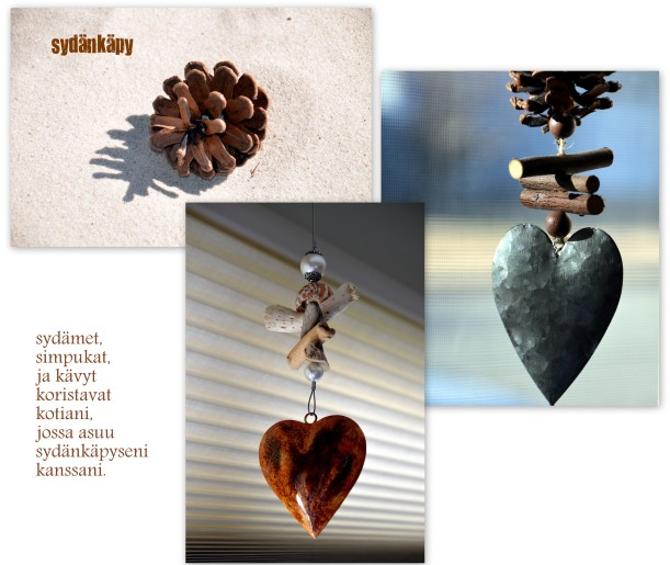 sydänkäpy
