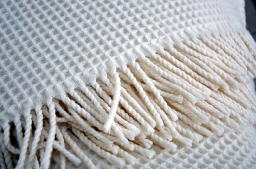 white blanket blog
