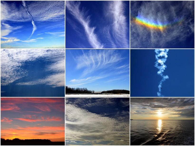 taivas sky