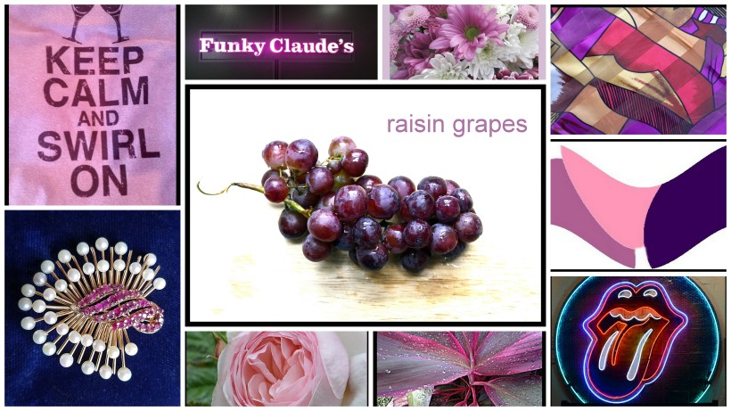 raisin grapes